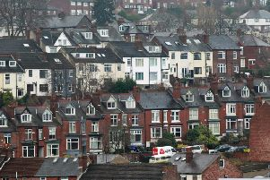 Sheffield Council are hoping to add 500 homes to their stock by 2023/2014