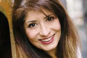 Comedian Shappi Khorsandi is backing the campaign