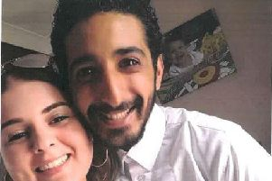 Martina and Sami had been together for 13 years when he tragically lost his life in September last year