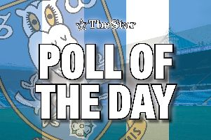 Sheffield Wednesday poll of the day