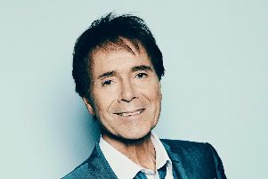 Cliff Richard returns to Yorkshire