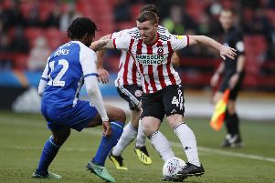 John Fleck could be on the verge of making his Scotland debut: Simon Bellis/Sportimage
