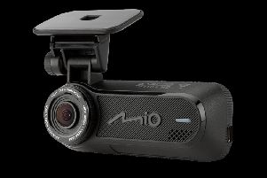 TECH TALK: Mio MiVue J60 Dash Cam