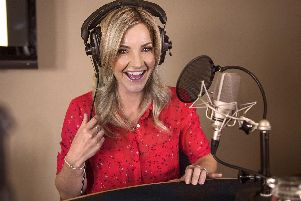 TV personality Helen Skelton has been announced as the host of Disney Juniors first ever podcast, which is designed to help support busy parents with a series of tips, tricks and parenting hacks