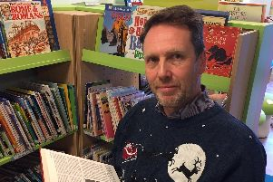 David Simpson, head teacher at Listerdale Junior Academy, has been told to be ready to travel to London for filming after he was placed on a shortlist of contestants waiting to appear on the ITV quiz show The Chase