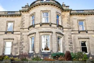 Ghost Hunt at Tapton Hall