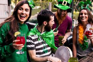 St Patricks Day 2019 will take place on Sunday 17 March, with people all over the country celebrating the notorious Irish holiday.