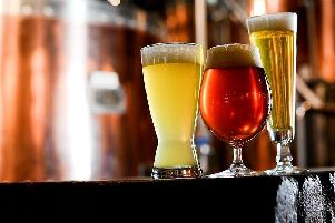 Craft beer revolution in Yorkshire and the Humber