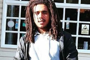 Jarvin Blake died from a stab wound to the chest