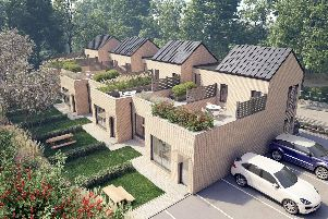 A revolutionary approach to property design coming to Stocksbridge
