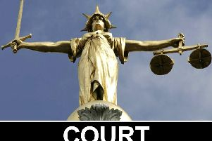 Florin Rusin was sentenced during a hearing held at Sheffield Crown Court today (Wednesday, May 22)
