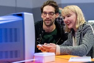 New exhibition at National Videogame Museum in Sheffield