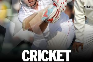 Yorks and Derbys reports