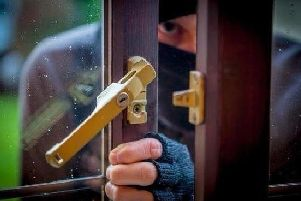 The law to protecting your home from an intruder.