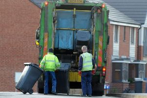 Refuse collection in South Tyneside is just one area which has endured funding cuts.