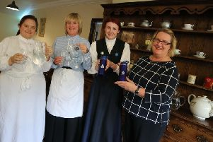 Beamish Museum joins the Refill campaign