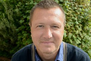 Steve Howey has hit out at Newcastle United owner Mike Ashley