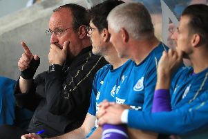 Interest is hotting up in a Newcastle United winger
