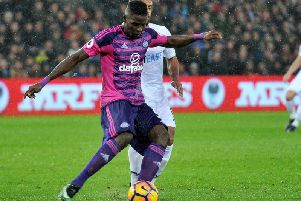Hannover have pulled out of a deal for Djilobodji - here's why