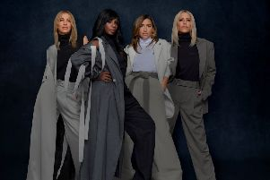 All Saints Testament tour is heading to the North East