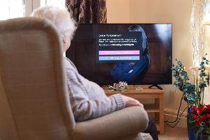 TV licences for the over-75s.