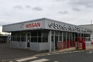 Nissan has confirmed its new X-Trail will not be built at its Sunderland plant