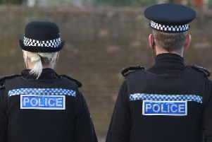 Northumbria Police hit hard through Government cuts.