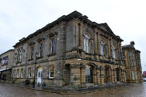 Visitors are being urged to share their special memories of The Customs House.