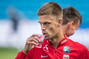 Newcastle United have been linked with Markus Henriksen