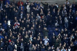 Newcastle United's loyal travelling supporters have already seen kick-off times - and even the days of away matches - change nine times this season.