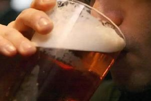 Campaigners are calling for a minimum unit pricing policy on alcohol.