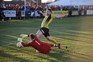 Hebburn Town are eyeing a bright future
