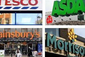 The big four supermarkets - Tesco, Asda, Sainsbury's and Morrisons - are lagging behind discount rivals like Aldi and Lidl, according to the latest annual Which? survey.