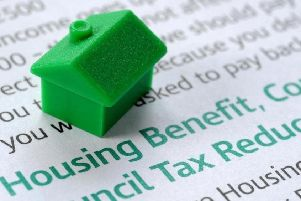 Housing benefit payments are taking almost a month in South Tyneside.