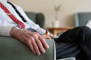 Over 1,000 pensioners are missing out on council tax support in South Tyneside. Picture by PA