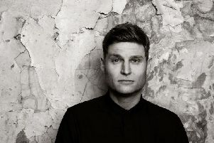 Scott Bennett is set to appear at Jason Cooks Comedy Club and the South Tyneside Comedy Festival, both held at The Customs House in South Shields.