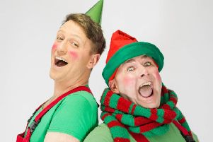 Panto stars making Easter comeback to South Shields stage
