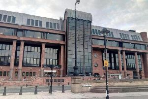 Shanley appeared at Newcastle Crown Court.