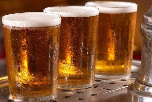 Where you can buy the cheapest pint