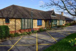 St. Clare's Hospice,