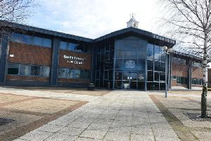The case was heard at South Tyneside Magistrates Court