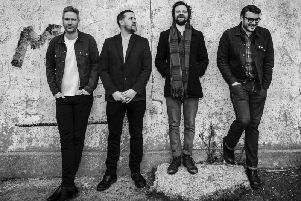 Sunderland indie band The Futureheads are back after a six-year break.