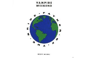 Vampire Weekend - Father Of The Bride (Columbia Records)