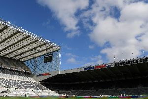 Newcastle United remain in takeover talks