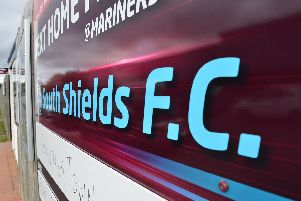 South Shields have confirmed their released and retained list