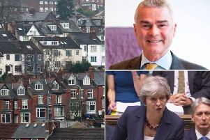 South Yorkshire Housing Association chief executive Tony Stacey OBE said he was delighted the Government had changed their mind on the policy