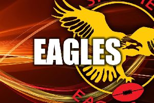 Sheffield Eagles are on track for their homecoming in March.
