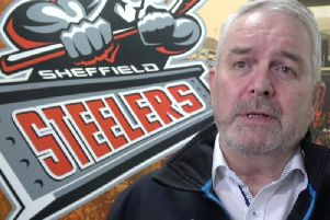Steelers' owner Tony Smith says deal will see an invest in a new ice plant and merchandise store at Sheffield FlyDSA Arena