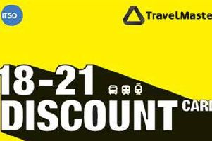 Travelmaster launches new smart card