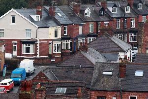 Homes in Sheffield, South Yorkshire